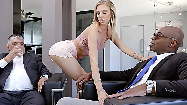 She's amazing when it comes to fucking such a BBC