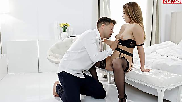 Erotic nude porn for a hot couple