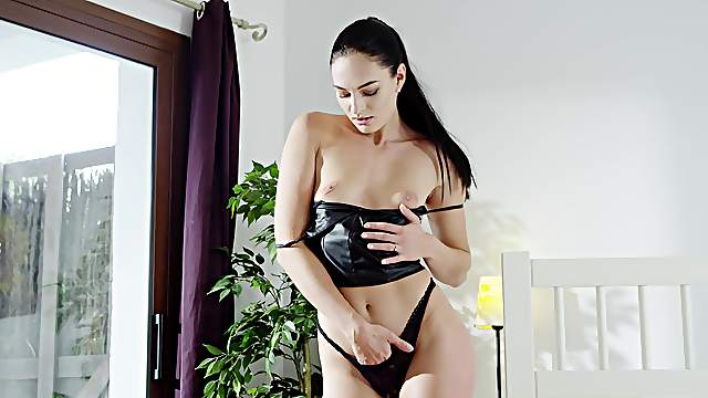 Sweetie has some pretty insane skills when it comes to sucking cock