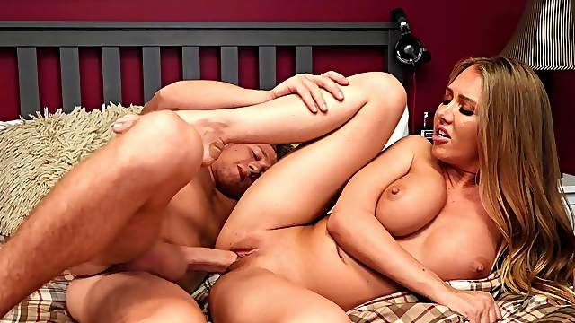 Gaming with her stepson leads Jeanie Marie Sullivan to do dirty things